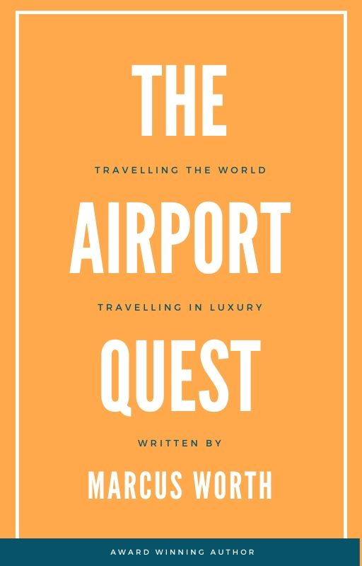 The Airport Quest Ebook